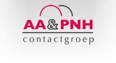 AA PNH logo