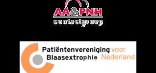 Kenniskaart voor aplastische anemie en blaasextrofie online!
