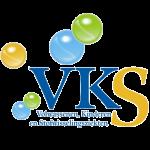 VKS logo transparant