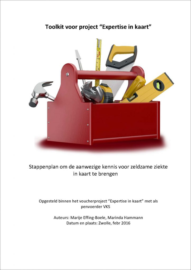Voorkant Toolkit Expertise in kaart definitief 2016-02-03 met rand